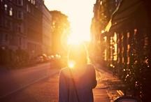 Sun / by Carla Del Ray