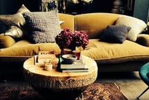 MODERN.ECLECTIC / by England at Home