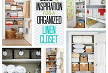 The good housewife / Tips and inspiration to keep our house clean, tidy and organised!