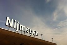 Places : Nijmegen