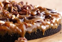 Recipes: Desserts ~ Various / Sweets for the Sweet :) / by Ri Ri