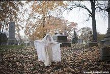 Halloweeny / by Sabrina McGrath