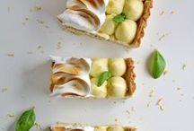 tarte / crostate