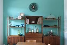 Interior Style / General painting ideas and DIY projects for any room in your house