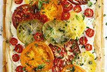 Vegetable / verdure