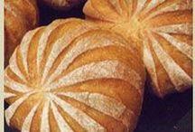 La mollica di pane / pain,bread,pane