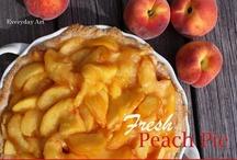 Recipes: Cakes & Pies / by Ri Ri
