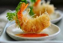 La Lisca / pesce,fish