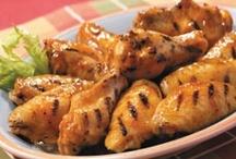 Recipes: Chicken & Turkey / by Ri Ri