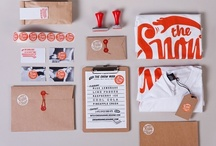 Package and Brand / Wonderfully and inspiringly packaged goods!  / by Morgan Darby