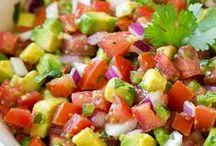 Soups, Salads & Sandwiches / by JoyAnna -- Brenda & Kristi