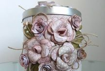 Crafts - Altered Boxes / by Carol David