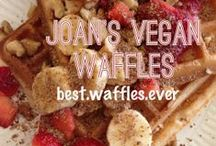 Joan's Food & Drink Recipes / by Joan Morais Naturals