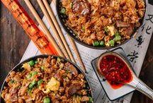 Il chicco di riso / riso