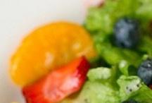 Salad Lovin'