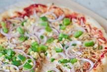 Pizza Lovin'