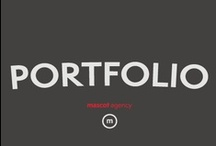portfolio / A collection of our work!