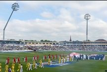 Champions Trophy 2013 / Check out some of the snaps from Australia's final ever Champions Trophy in England.