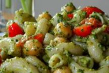 Vegetarian Recipes / These are veggie recipes I plan on trying.  If they're good I'll let you know!