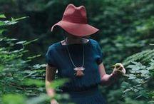 Hats / by Karin Lindström