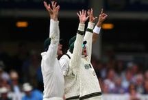 Second Test: Lord's / Get an inside look at Australia's 2013 Ashes tour of England.