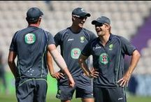 Aussie ODI & T20 teams tour Britain / Aussie ODI & T20 teams tour Britain