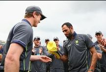 First T20: 2013 Ashes tour of England / First T20: 2013 Ashes tour of England