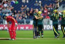 Third T20I: 2013 Women's Ashes / Third T20I: 2013 Women's Ashes