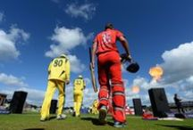 Second T20: 2013 Ashes tour of England / Second T20: 2013 Ashes tour of England