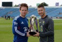 First ODI: 2013 Ashes tour of England / First ODI: 2013 Ashes tour of England
