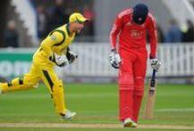 Third ODI: 2013 Ashes tour of England / Third ODI: 2013 Ashes tour of England