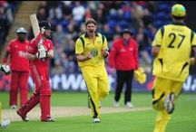 Fourth ODI: 2013 Ashes tour of England / Fourth ODI: 2013 Ashes tour of England