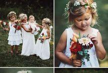 Wedding! / Weddings