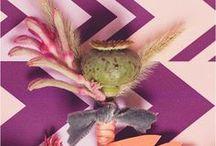 Cinco de Mayo- Ruffled Blog / http://ruffledblog.com/mexican-inspired-florals/