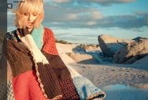 knitting / by Carla Del Ray