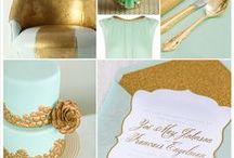 Ideas for wedding invitations / by Silje Hådi