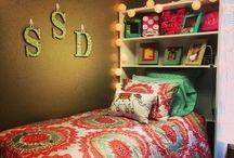 dorm / by Lizzie Branch