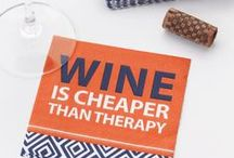 Wine Lovers Products / Wine products and accessories that every home should have.