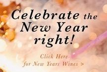 Holiday Season / Delicious wine and products to inspire for the Holiday gift giving season!