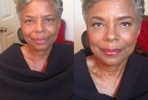 Amazing Before and Afters / Beauty and Bridal by KWMakeup