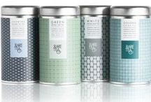 Tea packaging / by maplepaper