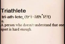 Tri Hard / Triathlon