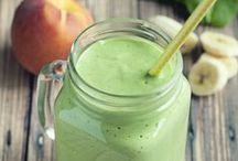 Green Smoothie Obsession / All green smoothies, all the time. #greensmoothies #smoothies #froothieuk #Optumum9400