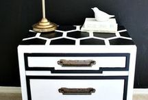 Furniture Refresh / by ScotchBlue Painter's Tape