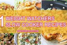 Weight Watchers Meals (Recipes) / Daily Weight Watchers Recipes with the new system weight watchers SmartPoints and Old points.