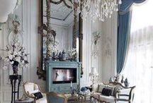 French country decorarting
