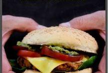 Veggie BBQ - vegan & vegetarian barbecue recipes / Vegetarian and vegan recipes for a summer BBQ.. Veggie burgers, sausages, kebabs, skewers, salads and drinks.