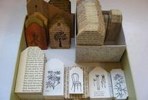 paper crafts / by Karen Schreiber