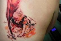ink-on-skin