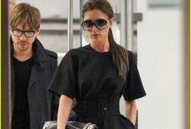 Victoria Beckham [Style Crush]